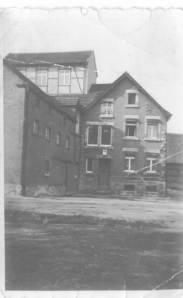 Historische Ansicht Stirper Mühle