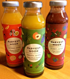 Smoothies von Harvest Moon